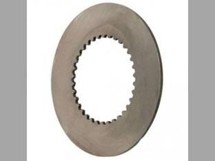 Hand Brake Metal Disc Case IH MXM120 MXM155 MXM130 MXM140 47127719 New Holland T6050 T6090 T6030 T7.185 T6070 TM140 TM120 T7.260 T7.170 T6080 TM130 TM155 T7.210 T7.270 T7.200