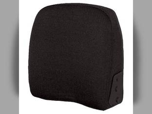 Backrest Fabric Black John Deere 9500 6620 9410 4250 4650 7700 7700 9510 6600 6600 9600 2355 4455 7720 4840 4430 8430 4040 4040 4030 9610 4055 4440 4850 4240 9400 9400 4630 4640 4450 4050 4230 4240