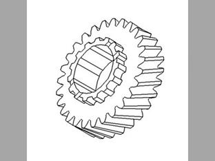 Gear, 2nd