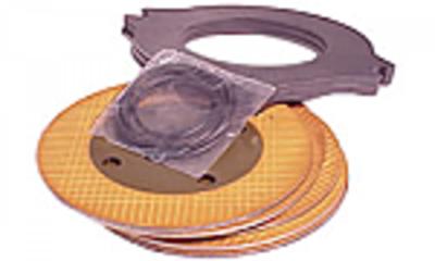 Brake Disk Kit - Wet