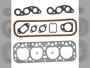 Head Gasket Set International HV H C164 I4 Super HV W4 Super W4 O4 OS4 Super H C152 354475R93