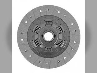 Remanufactured Clutch Disc Massey Ferguson 1532 1540 1529 1643 1533 1635 AGCO ST41A ST34A