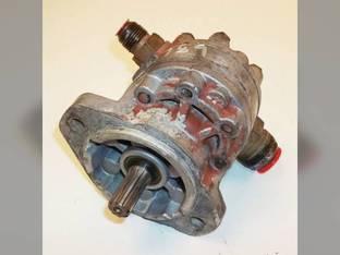Used Hydraulic Pump - Gear Owatonna 440 170-32789