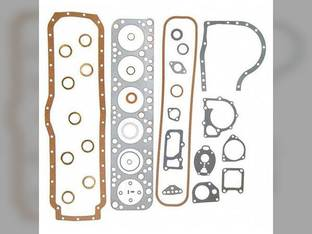 Full Gasket Set Oliver 88 Super 88 Waukesha G231