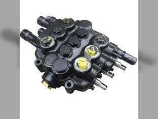 Used Hydraulic Control Valve - Hands Controls John Deere 240 250 KV21488