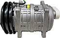 Replacement Compressor