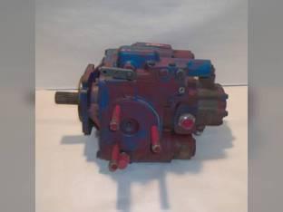 Used Hydrostatic Drive Pump International 1440 1420 Case IH 1620 1640 133784C96 1958072C1 1958073C1 1252339C93
