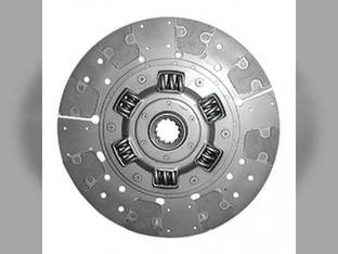 Remanufactured Clutch Disc Kubota M9580 33980-25130