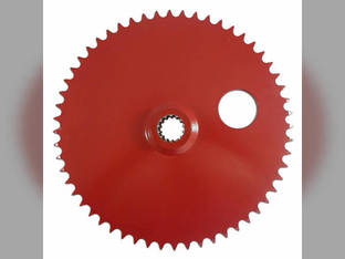 Auger Drive Sprocket