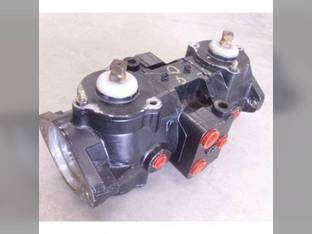 Used Hydraulic Pumps - Tandem John Deere 324E 320D 318D 323D 318E 320E 319D AT347910