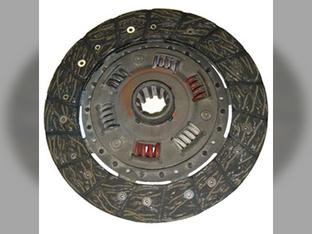 Clutch Trans Disc