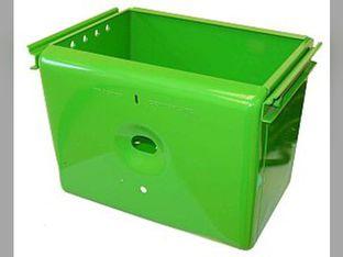 Battery, Box