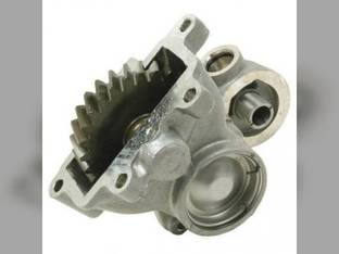 Hydraulic Pump - Economy Ford 3930 3910 2310 2910 2120 TW25 7910 2810 2110 7610 4610 7710 8210 6610 4630 6410 3400 2600 3500 TW5 6710 2000 7810 4130 3000 335 3600 6810 3610 4110 5110 TW15 New Holland