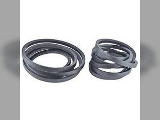 Belt Discharge Beater Drive John Deere S670 S680HM S690 S680 S670HM S690HM AH236689