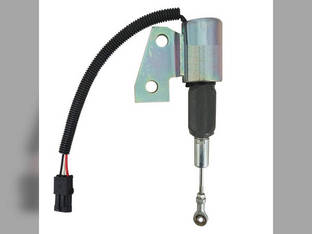 Fuel Solenoid Assemby