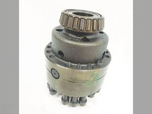 Used MFWD Differential Assembly John Deere 6120 6120L 6215 6220 6220L 6230 6320 6320L 6330 6403 6415 6420 6420L 6430 6520L 6603 6615 6715 7130 7220 7230 7320 AL161278