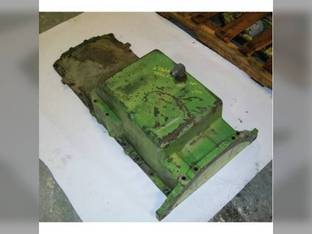 Used Oil Pan John Deere 5460 5460 8630 6619T 8650 8640 5830 5830 6619A 5820 5820 AR94567