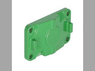 SCV Remote Valve End Cover John Deere 2440 2440 7520 7520 3020 3020 2350 2350 4010 4010 2040 2040 4020 4020 2640 2640 2020 2020 1520 1520 2510 2510 2750 2750 3010 3010 2550 2550 2030 2030 1020 1020