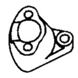 Radius Rod Ball Socket