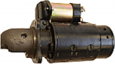 Remanufactured Feed Reverser Motor
