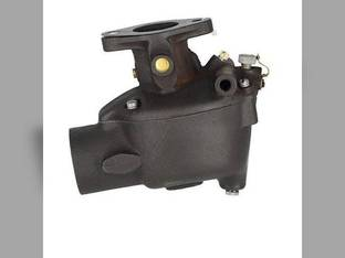 Remanufactured Carburetor Minneapolis Moline U TSX67