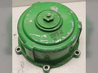 Used Rotor Drive Cover John Deere 9570 STS 9760 STS S760 S650 9870 STS S770 S790 S680HM 9670 STS S550 S670 S690 9650 STS 9560 STS 9660 STS 9770 STS 9860 STS S680 S690HM 9750 STS S780 S670HM S660