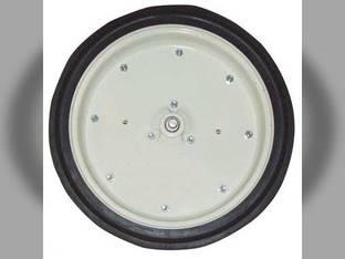 Gauge Wheel Assembly White 853998