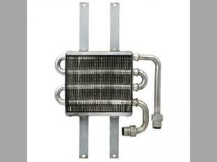 Oil Cooler John Deere F710 F725 2243 AM105321