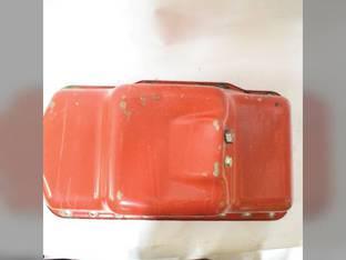 Used Oil Pan New Holland LB90 HW300 LB75B LB115B HW320 LB110 LB115 Ford 555E 655E 575E 9030 675E 87840431