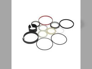 Hydraulic Seal Kit - Dipper Cylinder Case 580SK 580 Super M 580K 580 Super L 1542915C2