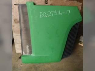 Used Side Panel LH John Deere 9320 9320T 9120 9520 9420 9220 9420T 9620T 9620 9520T RE210062