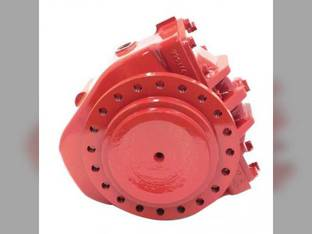 Remanufactured Final Drive Case IH 2588 2577 87392269