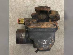 Used Carburetor International H HV