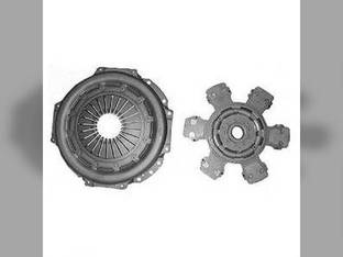 Remanufactured Clutch Unit Massey Ferguson 3330 3315 3350 3340 3355 Allis Chalmers 6690 5670 5680 6680 White 6085 6090 6065 AGCO GT75A GT65A GT55A Same 90
