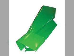 Outer Corn Head Fender (RH) John Deere 644 344 843 443 543 546 444 643 645 343 1243 243 244 AH82434