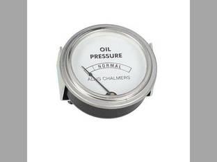 Oil Pressure Gauge Allis Chalmers D19 D17 D15 WD45 70200197