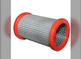 Pump, Hydraulic, Strainer Assembly
