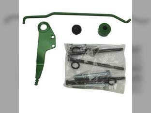 Remanufactured Lever & Linkage Kit John Deere 2510 5020 3020 5010 4020