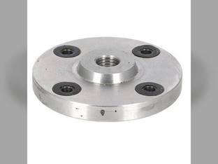 Hydraulic Pump Adapter Plate Massey Ferguson 30 2200 50A 165 135 50C 3165 175 50 40 708639M91