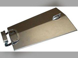 Battery Box, Door