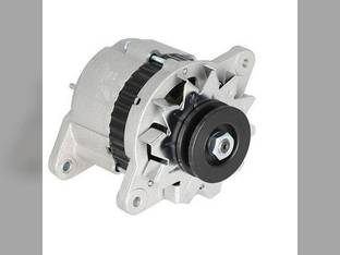 Alternator - Hitachi Style (12129) Massey Ferguson 210 205 220-4 220 1035 1045 1040 1030 3282883M91 Allis Chalmers 6140 5020 5030 Deutz Allis 5230 5220
