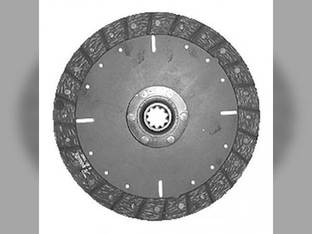 Clutch Disc Massey Ferguson 40 50 TO35 Massey Harris 202 50 182841M91 899971M91 182841M92