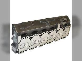 Remanufactured Cylinder Head with Valves Case IH 7150 7110 1670 2044 7240 7220 7230 7140 9310 1660 9330 7120 2022 7130 7250 7210