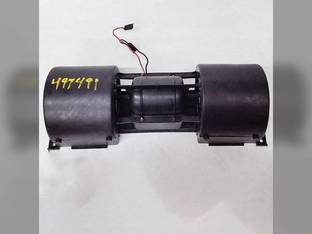 Used Pressurizer Blower Assembly John Deere 4050 4630 4240 2350 4760 4450 4640 4230 2750 4560 6620 4250 2550 2040 4650 6600 4255 8820 4455 7720 4840 4430 8430 4040 4755 4030 4555 4055 4440 4850 4955