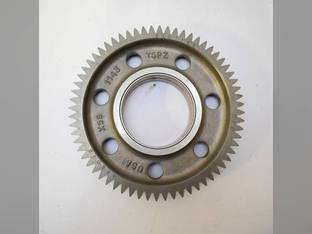 Used Idler Gear 64 Teeth Cummins QSX15 3681143 John Deere 7850 7800 Case IH Steiger 535