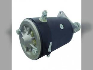 Starter - Style with Drive (3115) New Holland Ford 701 801 800 811 4130 NAA 681 941 501 901 651 881 4030 4110 821 851 861 900 621 2120 2110 700 4140 650 841 4000 611 641 600 2000 631 601 New Holland