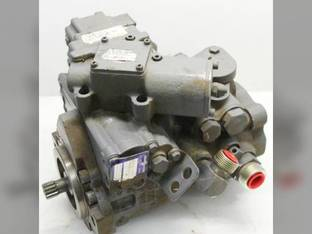 Used Hydraulic Pump New Holland TV140 TV6070 TV145 47112029