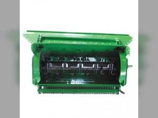 Remanufactured Straw Chopper John Deere 9770 STS 9870 STS