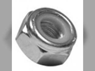 Lock Nut John Deere 1018 2018 Vicon CM216 CM240 Fahr SM2.21 SM2.24 071246 30573100 30577100 M10DIN980V M10LNT M82222
