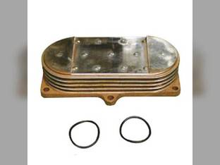 Engine Oil Cooler John Deere 6320 6320 410 410 5410 5410 6110 6110 310 310 5510 5510 5420 5420 7410 7410 9410 9410 5525 5525 6415 6415 5425 5425 6420 6420 7510 7510 5615 7210 7210 5320 5320 5520 5520